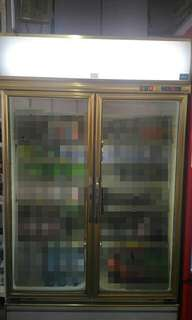 2nd Hand Commercial Refrigerator
