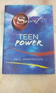 Secret (To Teen Power)