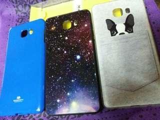 Samsung c9pro手機殼