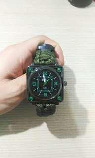 🚚 運動手錶