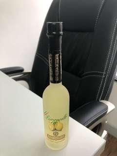 意大利檸檬酒