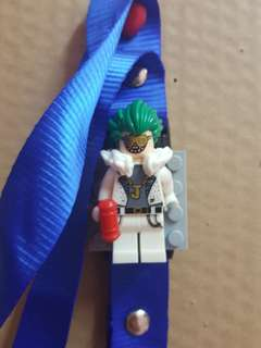 Lego DC Comics The Joker Lanyard (Limited Edition)