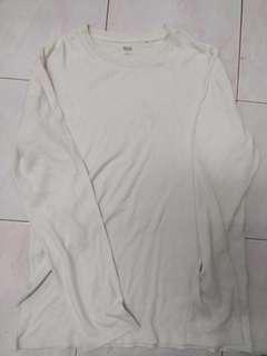 Uniqlo Longsleeve Shirt