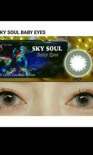 Soflen sky soul