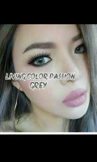 Soflen living colour passion gray