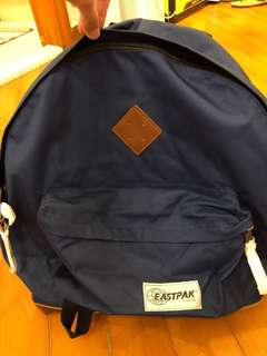 Eastpak backpack 背囊