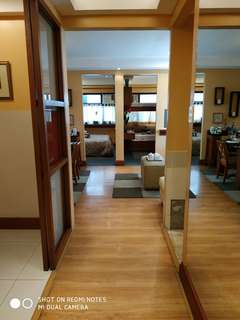 Own this 2BR Ready for Occupancy Condo Unit for only 24k a month plus discount upon reservation 09239708448
