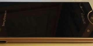 SONY ERICSSON ray (ST-18i)