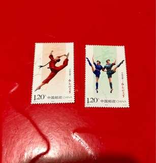 中國郵票2010-5