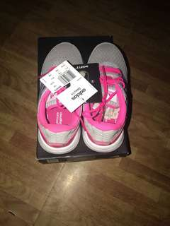 Adidas kids shoes original galaxy 3 size 13uk