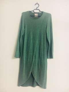 Long Top blouse