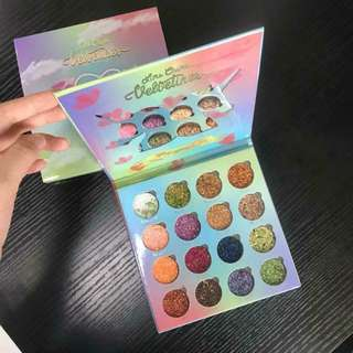 Unicorn Palette