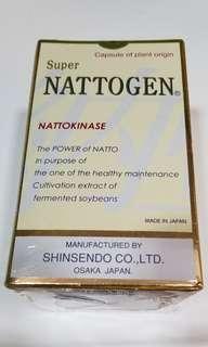 納豆素(健康食品)