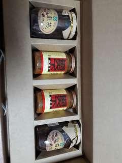🚚 紫蘇梅禮盒
