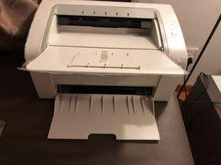 Samsung printer ML-2165W
