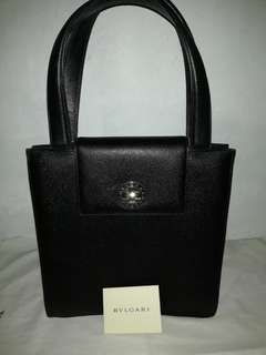 AUTHENTIC BVLGARI BAG