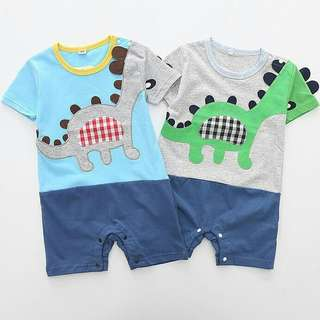 Baby Boy Jumpsuit (Free postage)