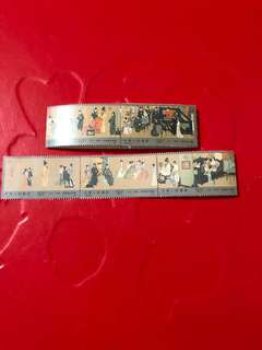 中國郵票T158