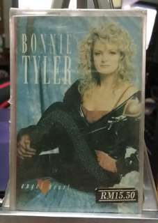 Cassette Bonnie Tyler
