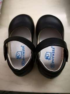 Baby gal shoes