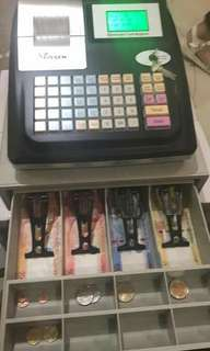 Cash Register with Cash drawer free tutorial and deliver