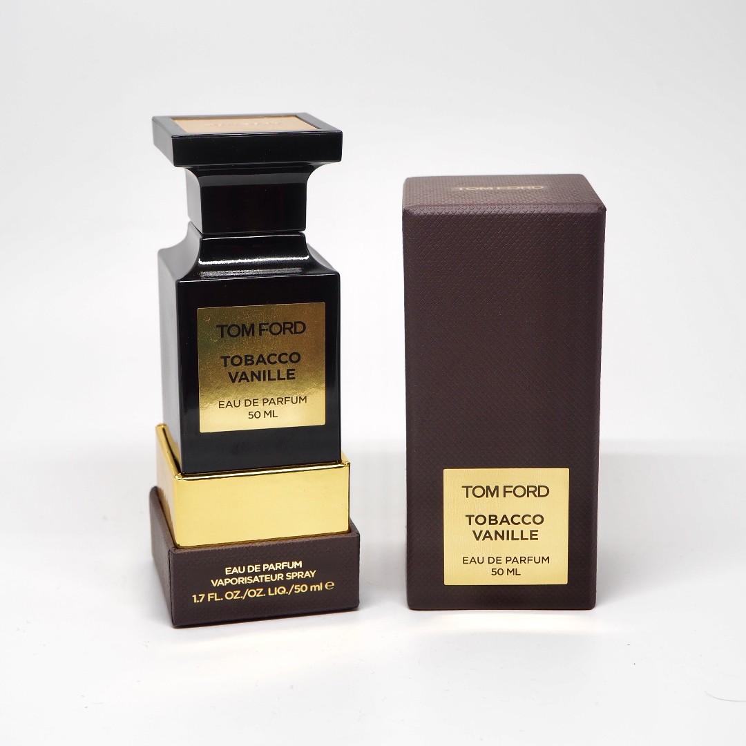 7f89f66ff2be4 5mL Decant  TOM FORD Tobacco Vanille Eau de Parfum   EDP