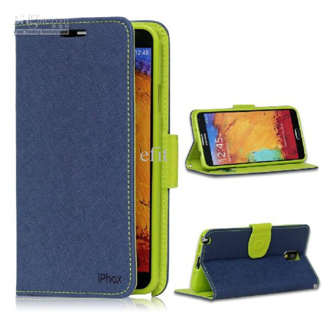 new concept 57858 ad970 865. iPhone 6S Plus Leather Case,iPhone 6 Plus Leather Case, IPHOX Premium  Folio Leather Wallet Case with [Kickstand] [Hand Strap] [Card Slots] ...