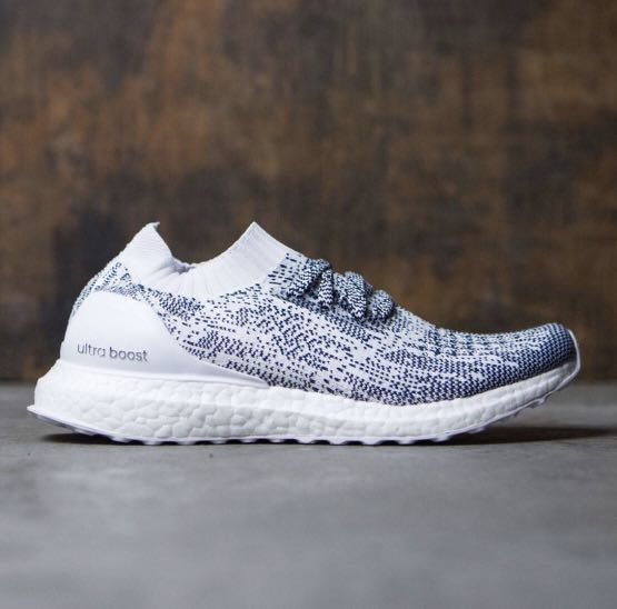953a4be5985d7 Adidas UltraBoost Uncaged Collegiate Navy