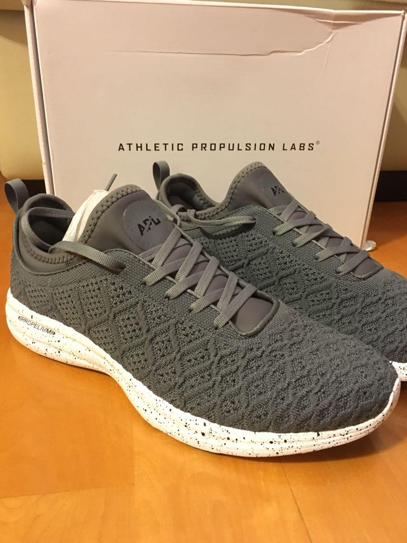 price reduced 100% genuine new cheap APL techloom phantom US10.5 not Vapormax ultra boost nmd ...