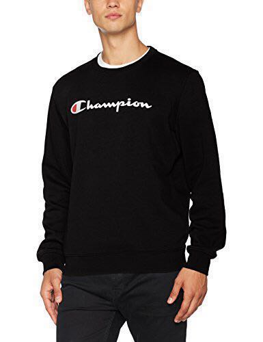 804e8845 Authentic Champion pullover, Men's Fashion, Clothes, Tops on Carousell