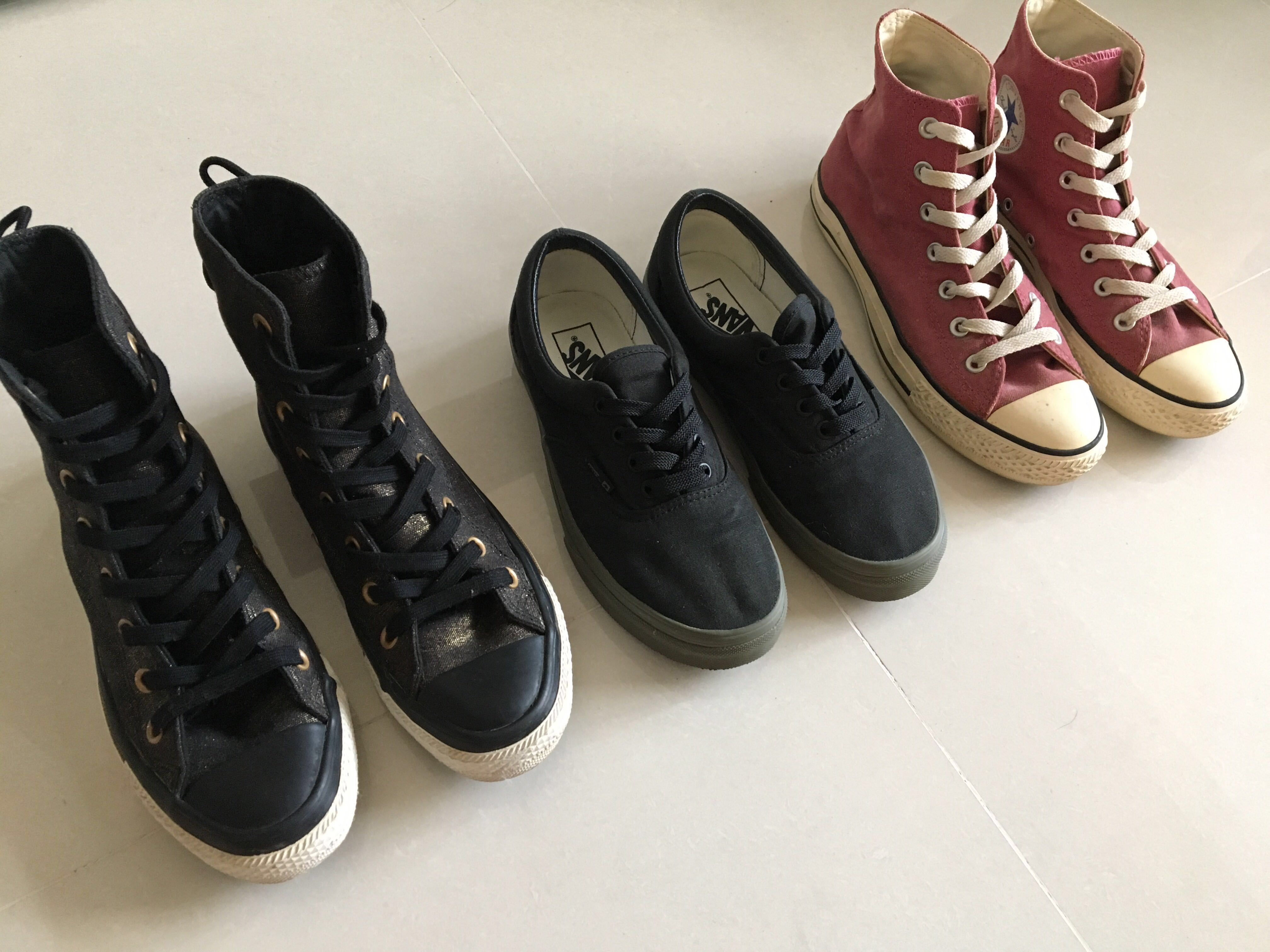 9aafe79962 Authentic Converse