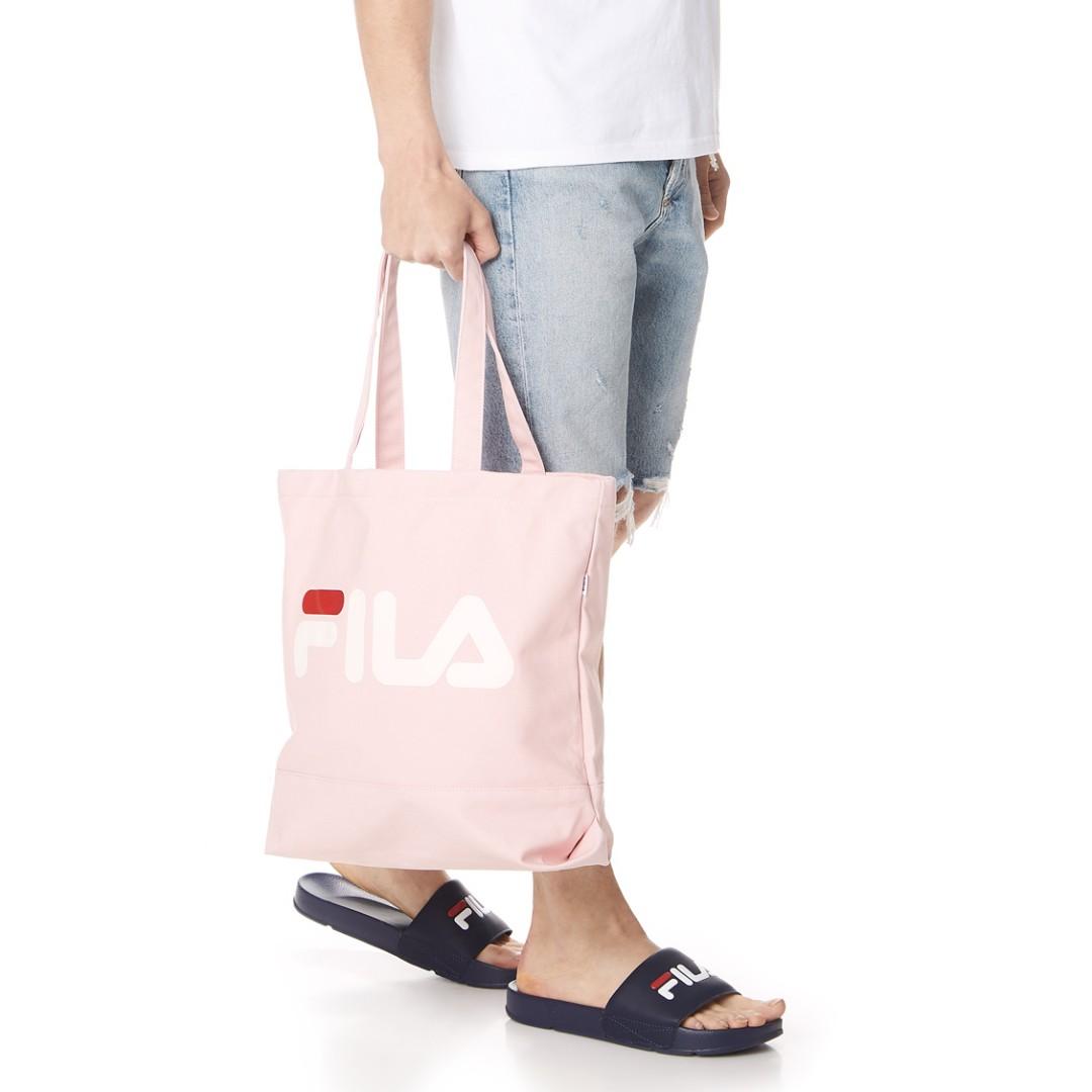 523be3c76650 Fila Tote Bag  Authentic