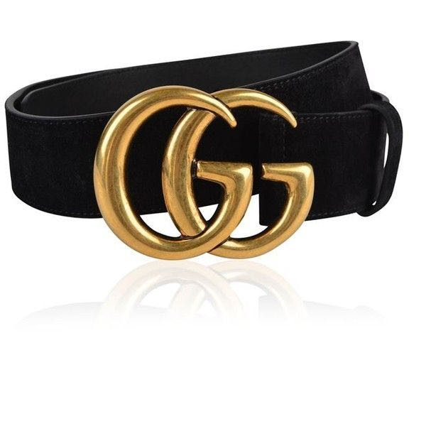 04f96e82c Gucci inspired belt (replica), Luxury, Accessories, Belts on Carousell