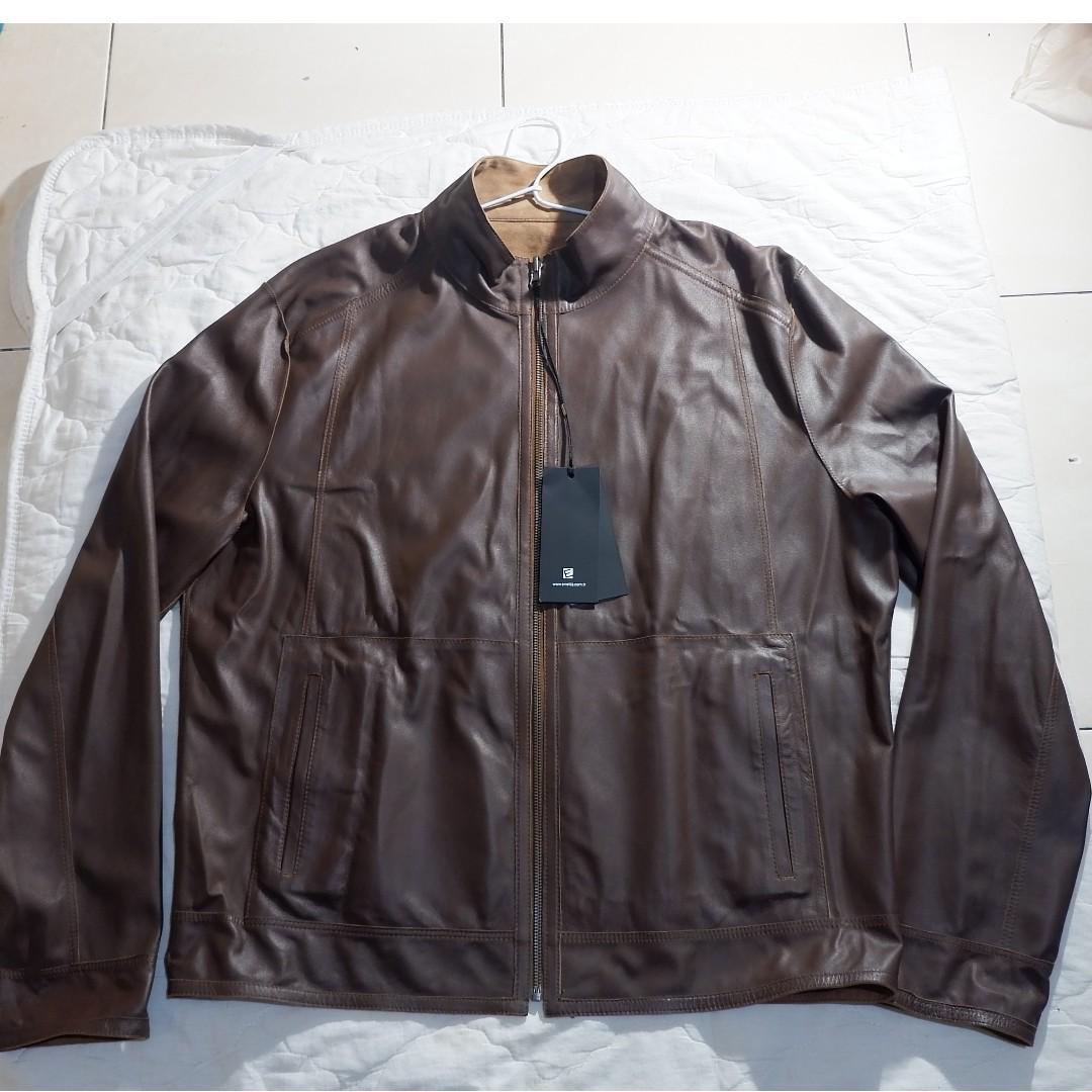 Jaket Kulit Emelda Leather & Fur Antalya,Turkey