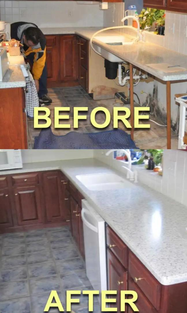 Kitchen Repairs and Renew From $5.00