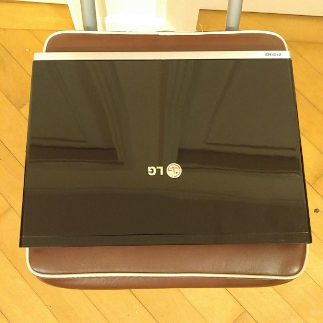 LG P310 Geforce Display 13.3 inches Laptop
