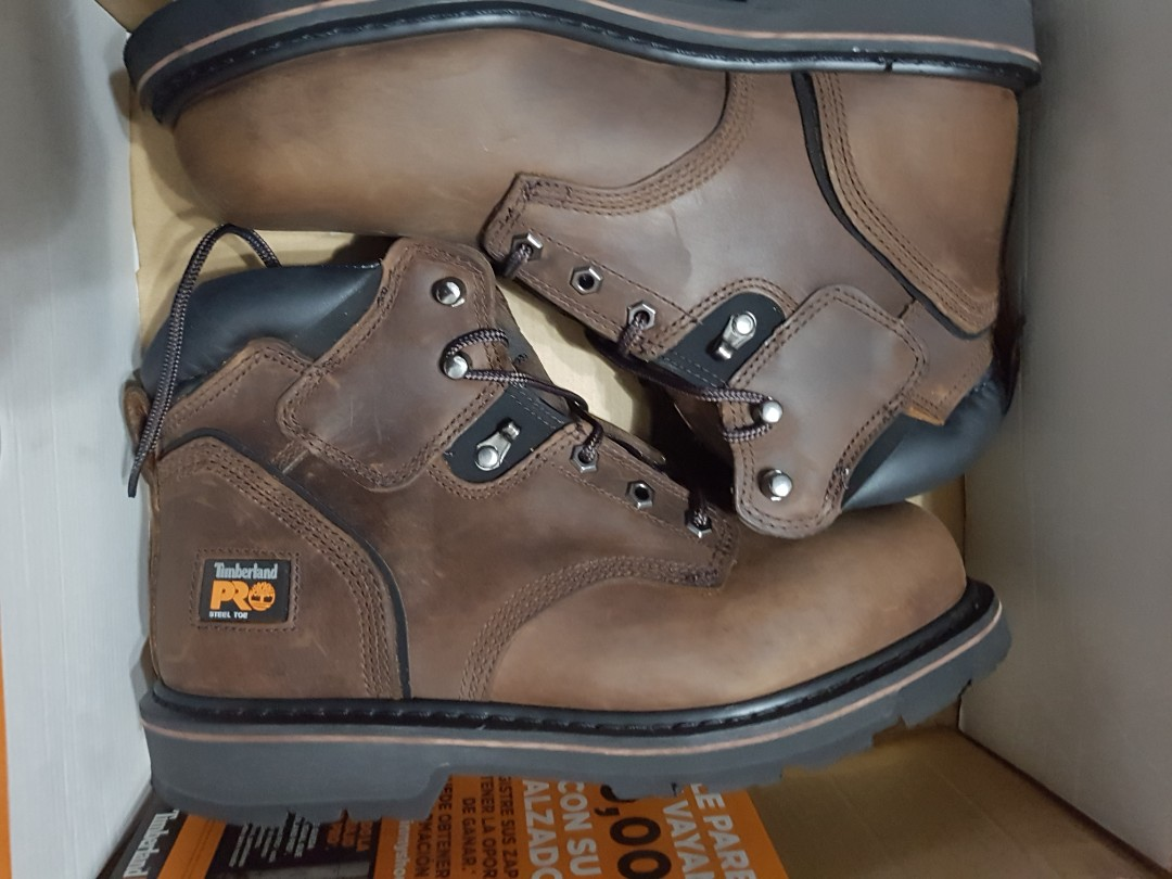 cdbc07f3e1f0c New Timberland Safety Boots, Men's Fashion, Footwear, Boots on Carousell