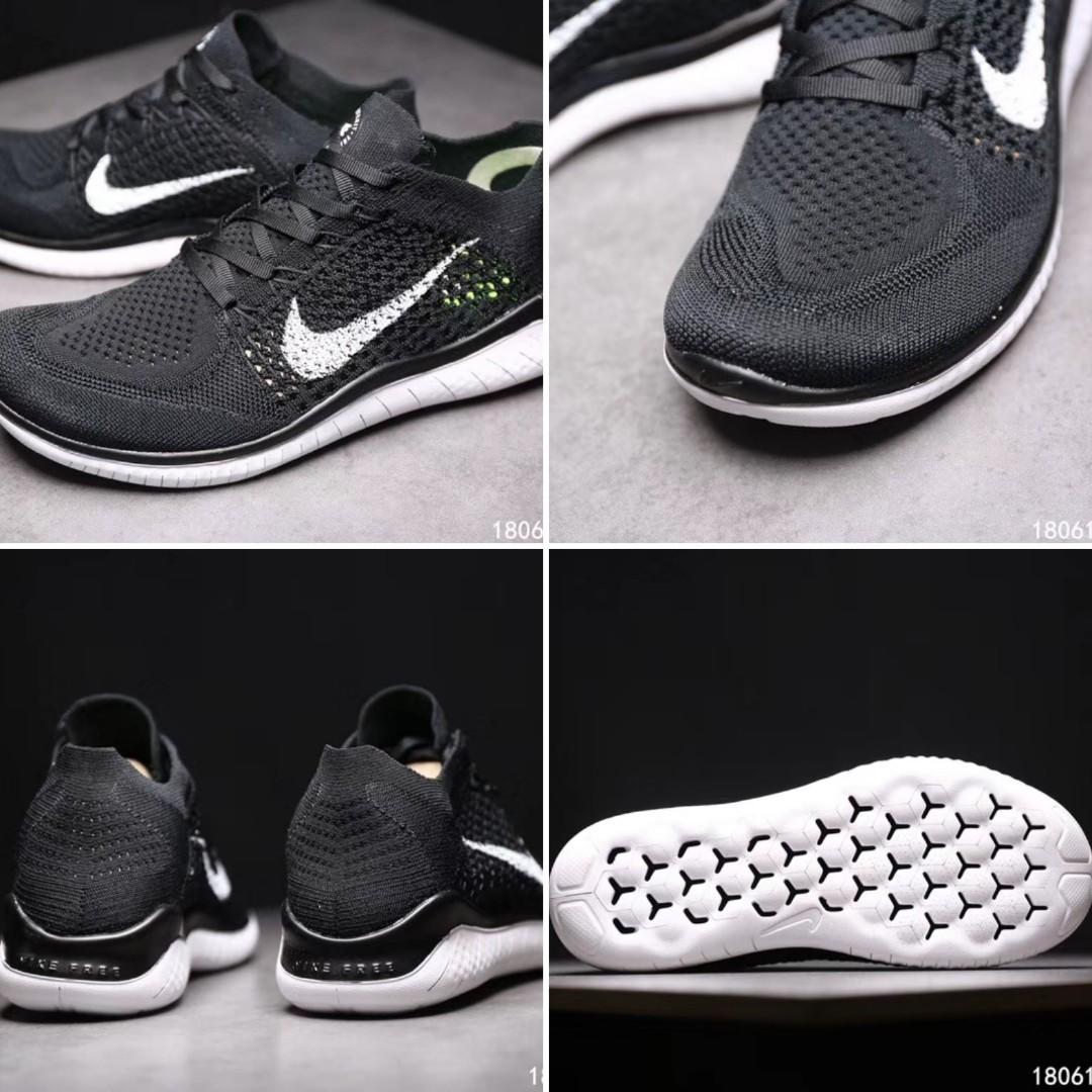 7bc62efe177b Nike Free Rn Flyknit 2018 Edition