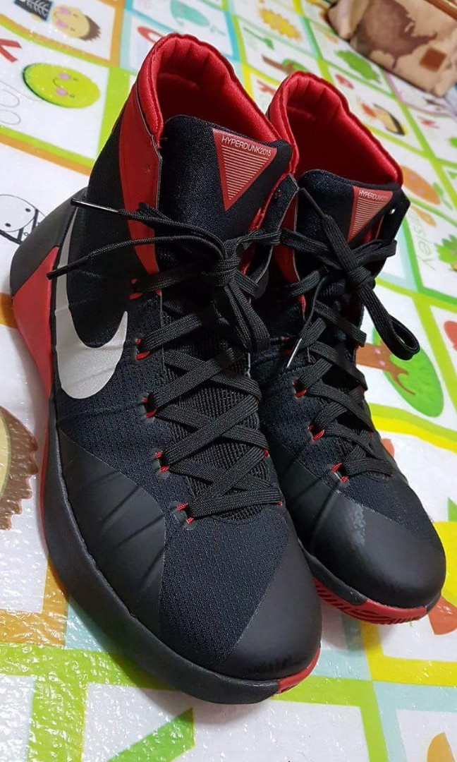 d0a4578bd926 ... nike hyperdunk 2015 sports athletic sports clothing on carousell