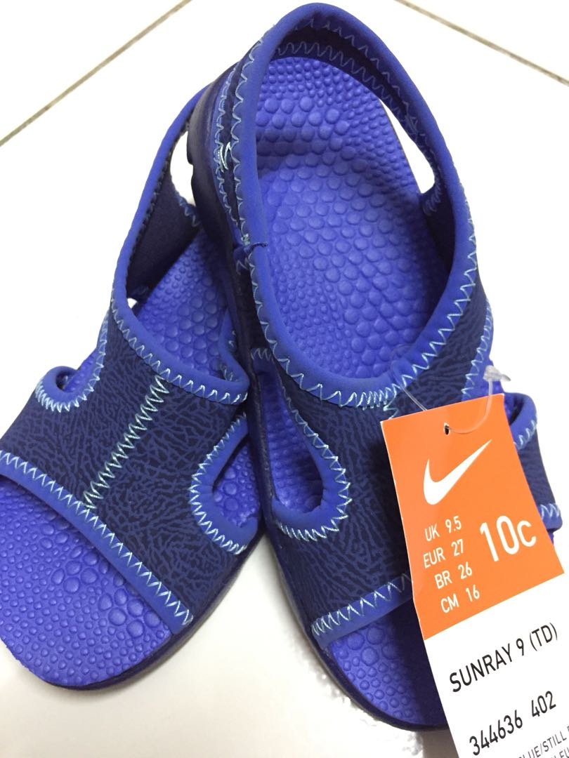 319ce5930aa2 Nike Sunray 9