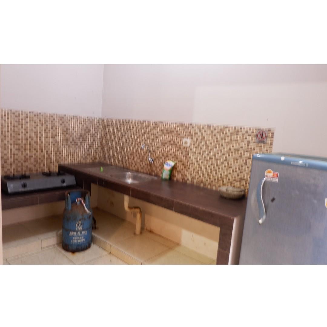 Room 90. (Kostan Wanita) Tipe E area Bendungan Hilir Jakarta Pusat