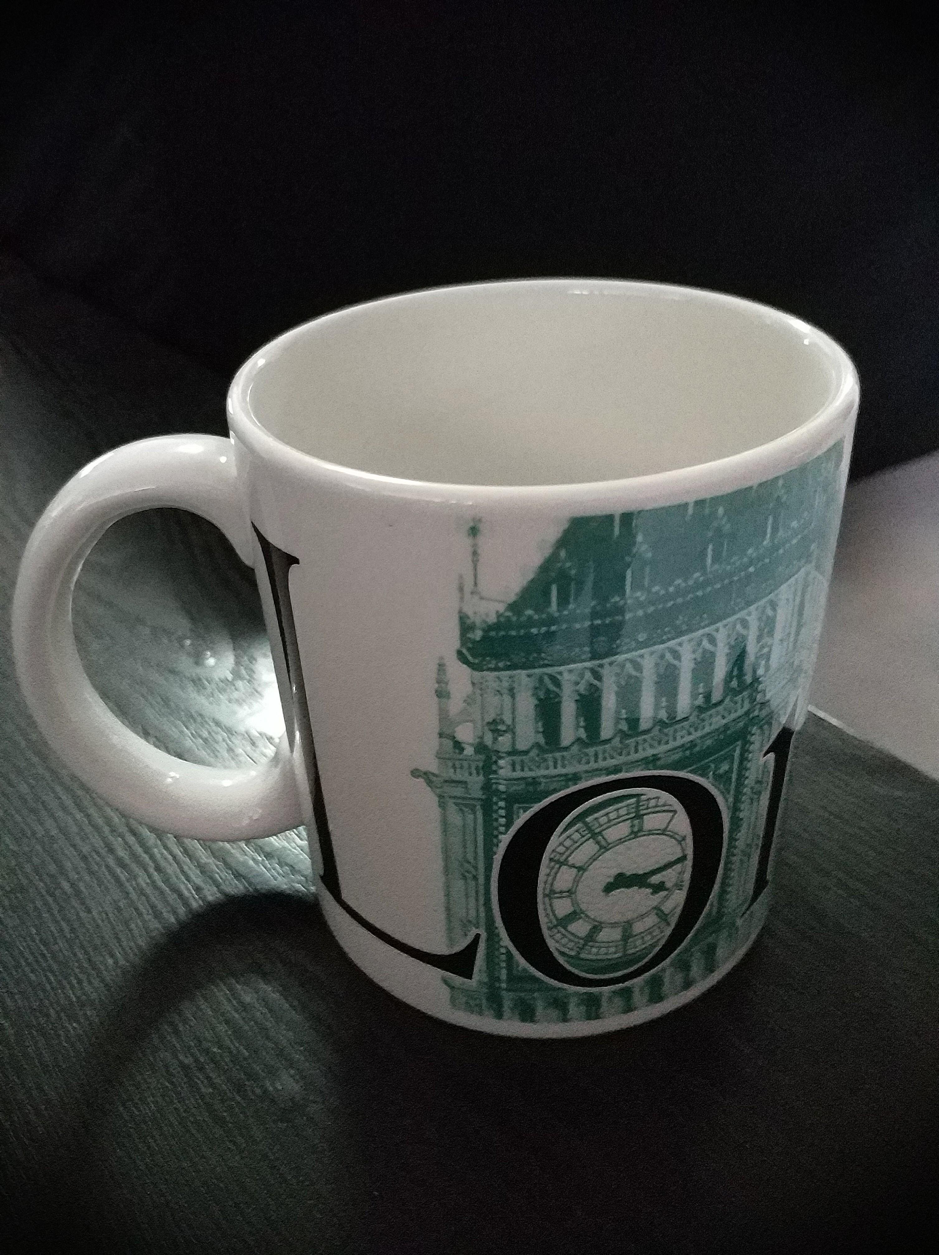 City 2002 Starbucks London MugVintageamp; Collectibles ARjL435q