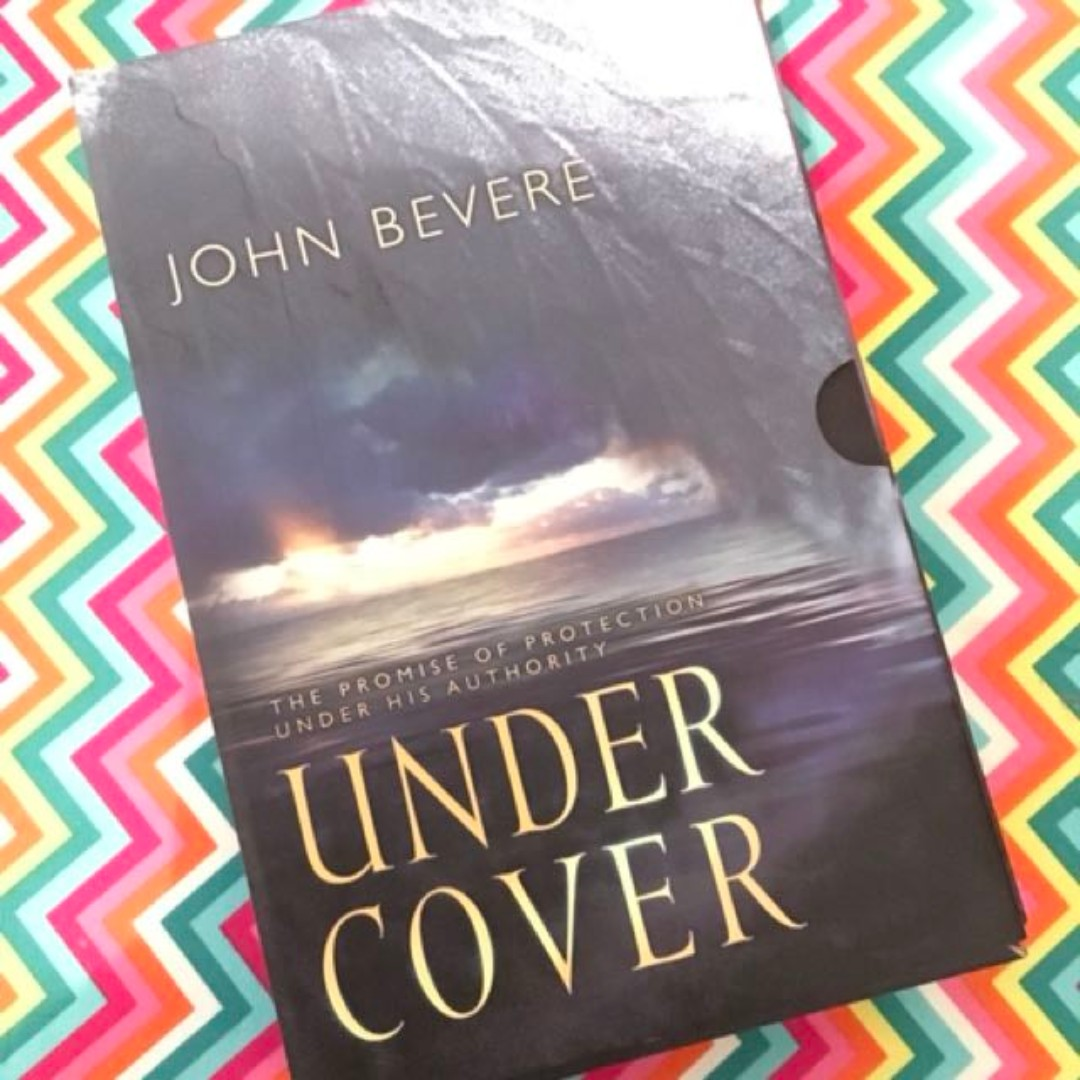 Under cover set by john bevere christian book books books on carousell photo photo fandeluxe Gallery
