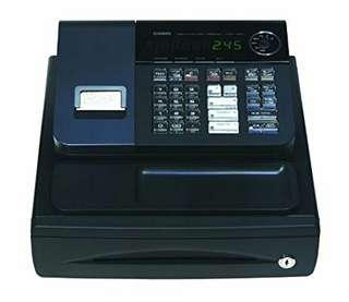 Casio Cash Register Cash On Delivery Service
