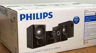 Philips Speakers Micro Speakers