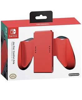 BNIB PowerA Nintendo Switch Joy-Con Comfort Grip