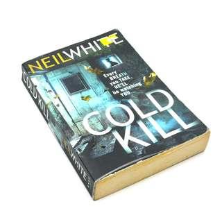 Novel- NielWhite-ColdKill