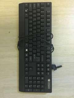 Zowie Celeritas Mechanical Keyboard