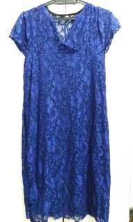 Plus size dress 4XL