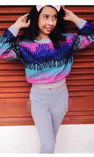 Sweater galaxy